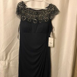 Lord and Taylor dress size 14 black